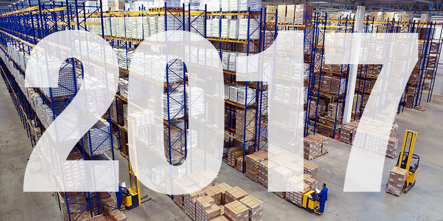 Optimize Your Warehouse Profits in 2017