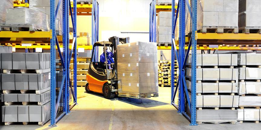 KMH Forklift Rentals