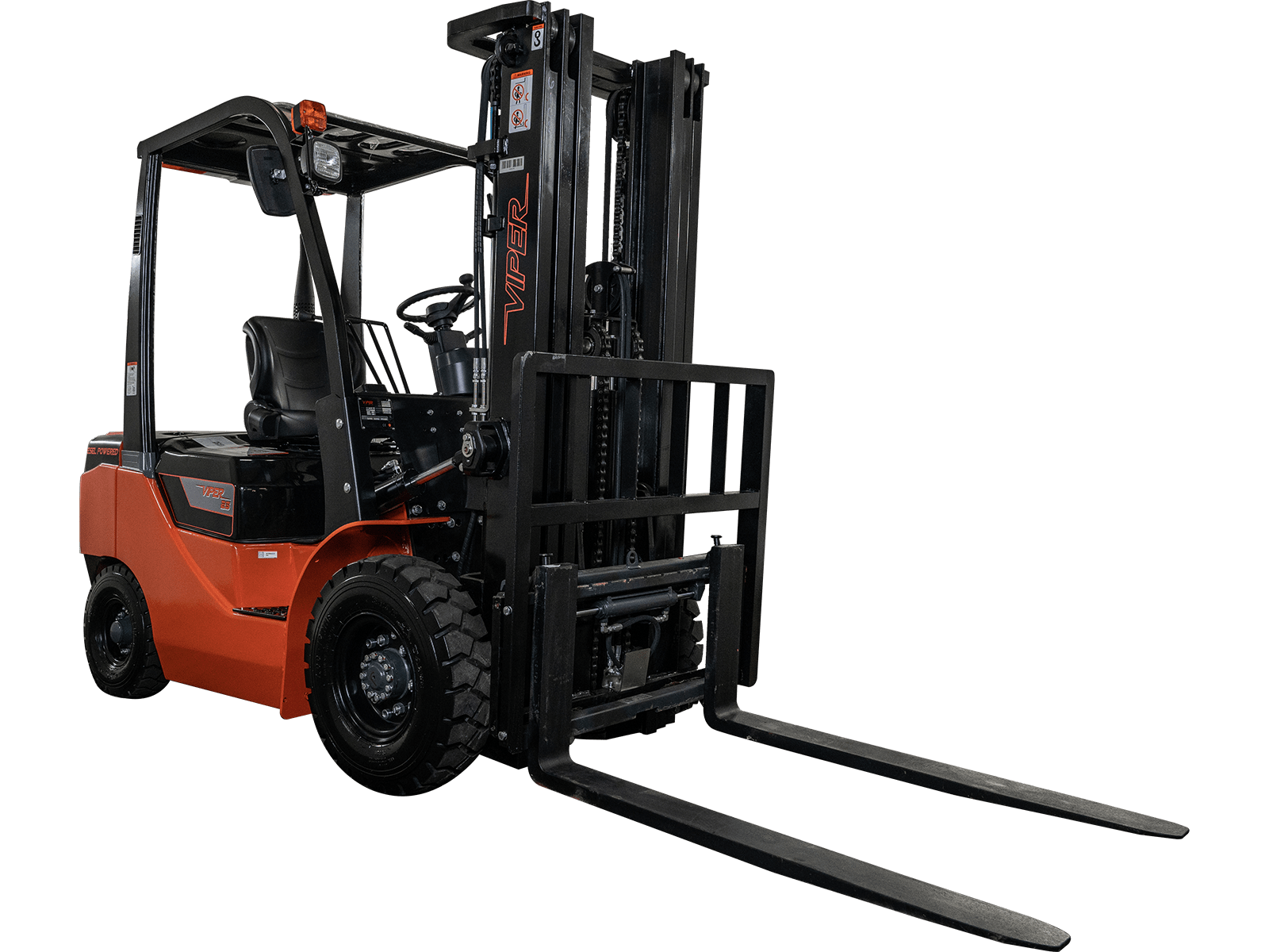 Viper Lift Trucks FD25