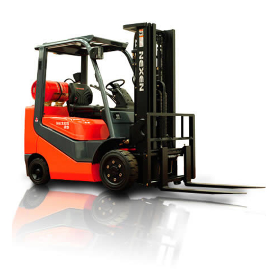 Nexen Cushion Tire Lift Truck