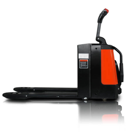 Nexen Electric Pallet Truck